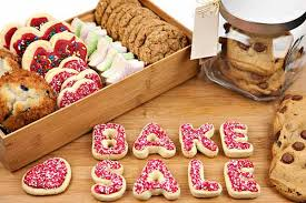 LOWER SCHOOL BAKE SALE TO BENEFIT THE HARAPAN PROJECT