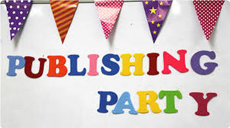 G3 PUBLISHING PARTY
