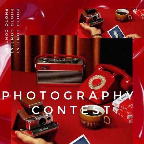 AAS Photography Contest