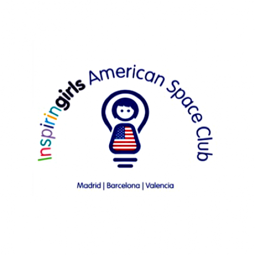 Congratulations Clara Arteta for being selected to participate in Inspiring Girls American Space Club