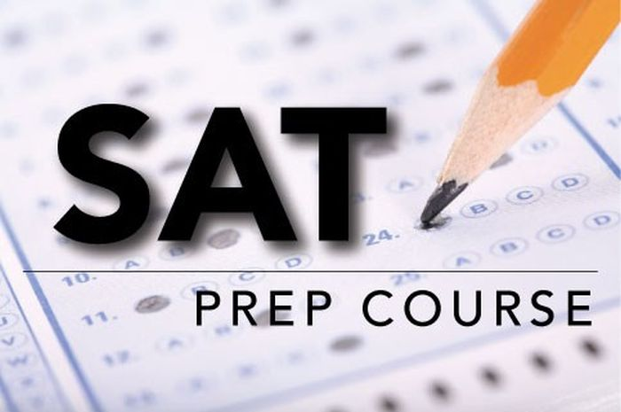 HS SAT PREP COURSE EVERY WEDNESDAY STARTING IN FEBRUARY