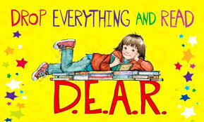 LS D.E.A.R Time! En honor a Beverly Cleary
